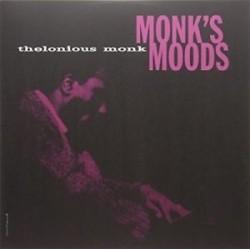 Thelonious Monk-Monk's Mood