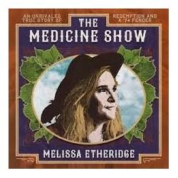 Melissa Etheridge-Medicine Show