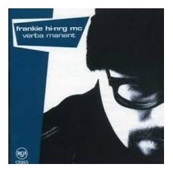 Frankie Hi-Nrg Mc-Verba Manet