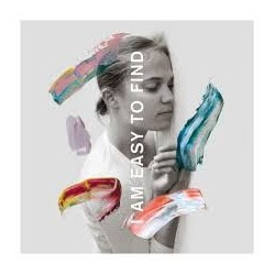 National-I Am Easy To Find