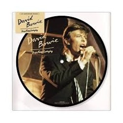 David Bowie-Boys Keep Swinging