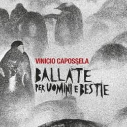 Vinicio Capossela-Ballate Per Uomini E Beste