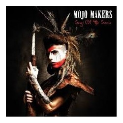 Mojo Makers-Songs Of The Sirens