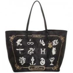 Harry Potter-Shopping Bag Back to Hogwarts