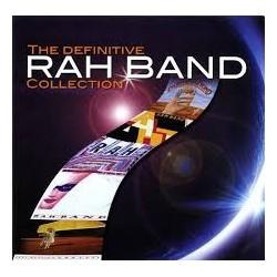 Rah Band-Definitive Rah Band Collection