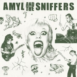Amyl And The Sniffers-Amyl And The Sniffers