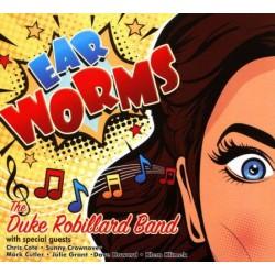Duke Robillard-Ear Worms