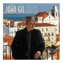 Joao Gil-Missa Brevis