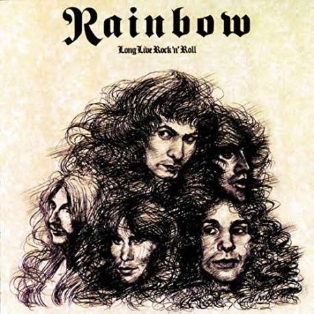 Rainbow-Long Live Rock'n'Roll