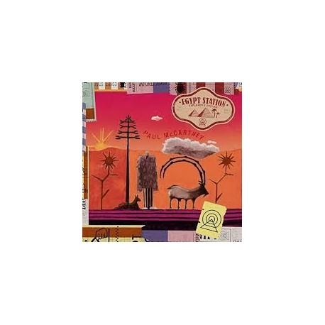 Paul McCartney-Egypt Station Explorer's Edition