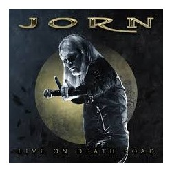 Jorn-Live On The Death Road