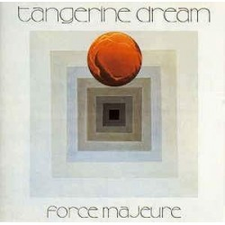 Tangerine Dream-Force Majeure