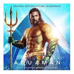Rupert Gregson-Williams-Aquaman