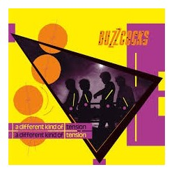 Buzzcocks-A Different Kind Of Tension