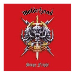 Motorhead-Stage Fright