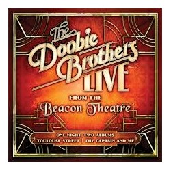 Doobie Brothers-Live From The Beacon Theatre