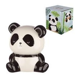 Pandarama-Pandarama Money Box (Salvadanaio)