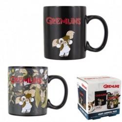 Gremlins-Gizmo Mug Heat Change