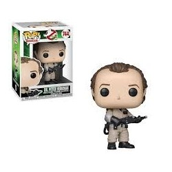 Ghostbusters-Pop! Movies Dr. Peter Venkman (744)