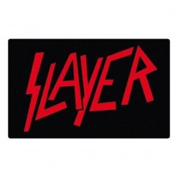 Slayer-Tagliere Cutting Board Logo