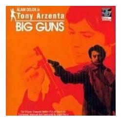 Gianni Ferrio-O.S.T. Tony Arzenta Big Guns