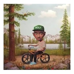 Tyler, The Creator-Wolf