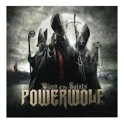 Powerwolf-Blood Of The Saints