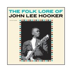 John Lee Hooker-Folk Lore Of John Lee Hoker