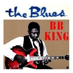 B.B. King-The Blues