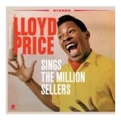 LLoyd Price-Sings The Million Sellers