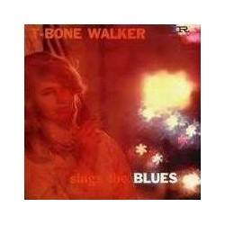 T-Bone Walker-Sings The Blues