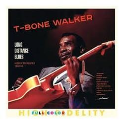 T-Bone Walker-Long Distance Blues