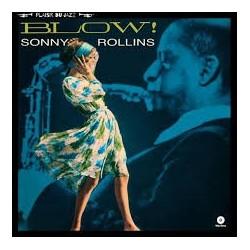 Sonny Rollins-Blow