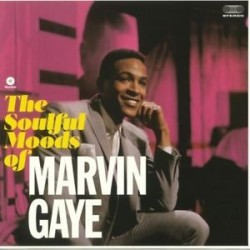 Marvin Gaye-Soulful Moods Of Marvin Gaye