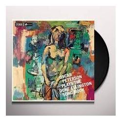 Oscar Peterson-Play The Duke Ellington Song Book