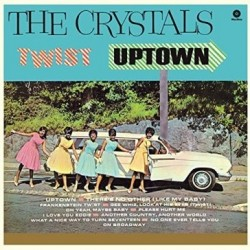 Crystals-Twist Uptown