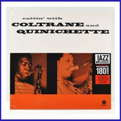 John Coltrane-Cattin' With Quinichette
