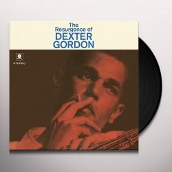 Dexter Gordon-Resurgence