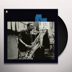 John Coltrane-Settin' The Pace