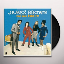James Brown-Can You ) Feel It!