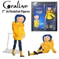 Coraline-Coraline Articulated