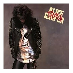 Alice Cooper-Trash