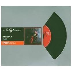 Janis Joplin-Pearl