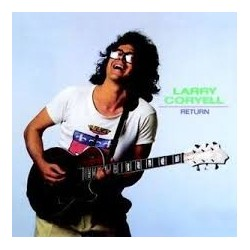 Larry Coryell-Return