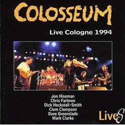 Colosseum-Live In Colonia 1994