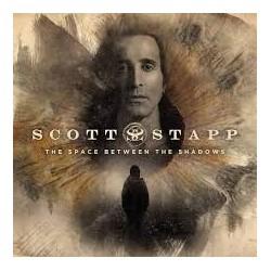 Scott Stapp-Space Between The Shadows