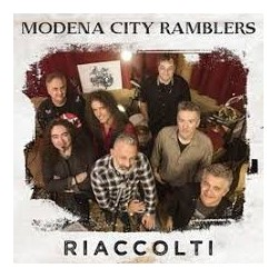 Modena City Ramblers-Riaccolti