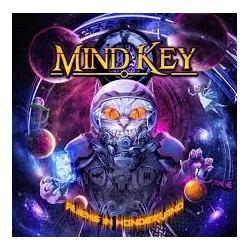 Mind Key-MKIII Aliens In Wonderland
