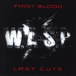 W.A.S.P-First Blood Last Cut