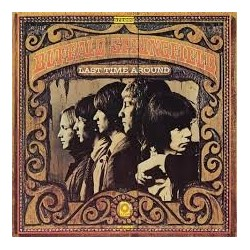 Buffalo Springfield-Last Time Around